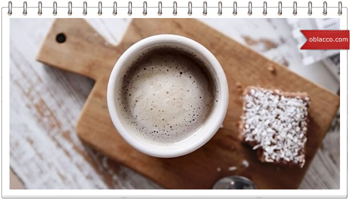 Секрет кофе