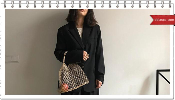 Основные направления в дизайне сумок 2019
