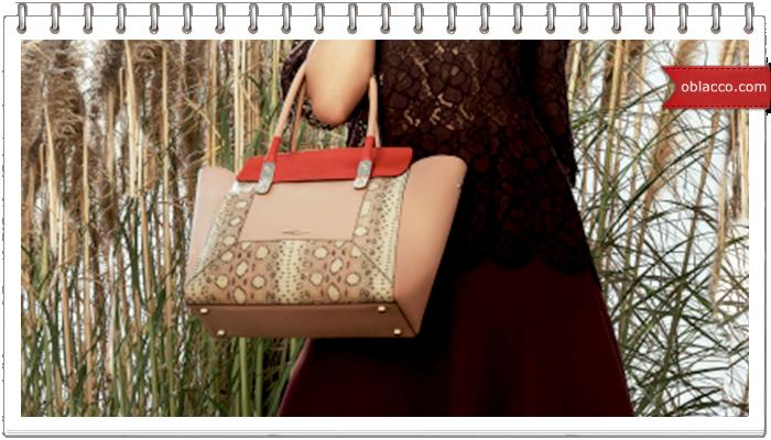 Интернет-магазине сумок и аксессуаров итальянских брендов