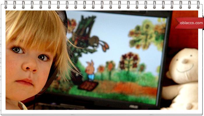 Как смотреть мультфильмы с пользой