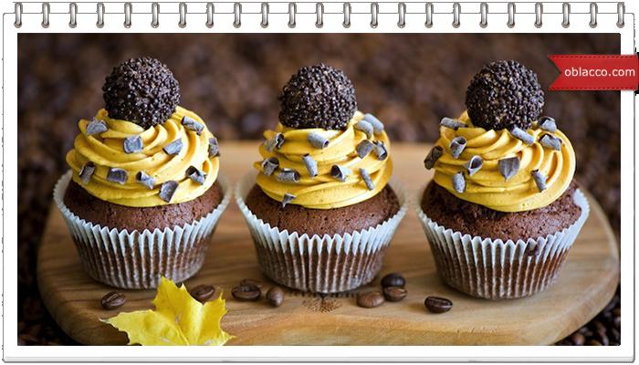 В чем разница между кексами и капкейками, что нужно для приготовления в домашних условиях?