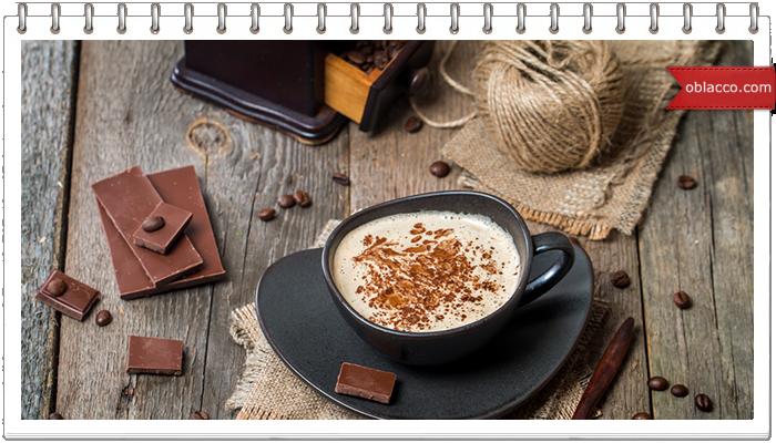 Осень… кофе с корицей