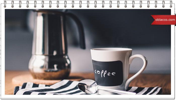 Аромат кофе - мощный якорь