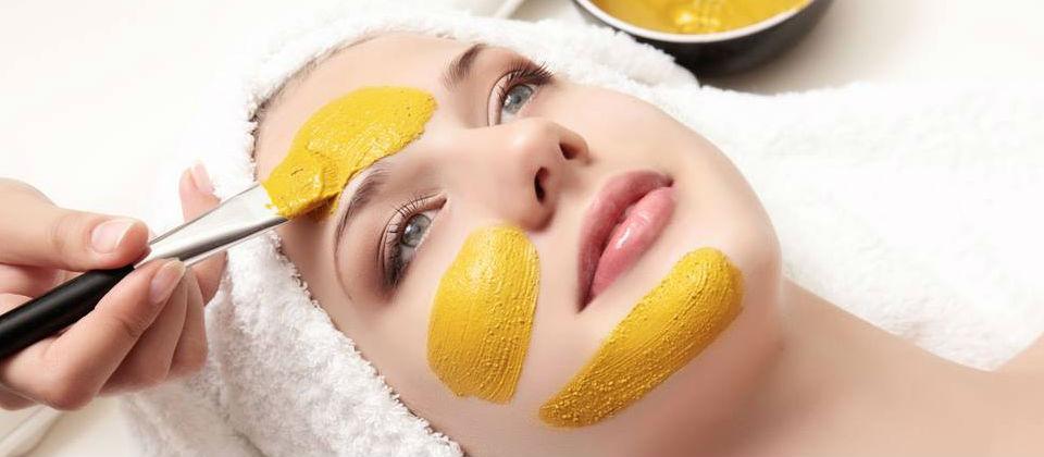 антивозратсная маска