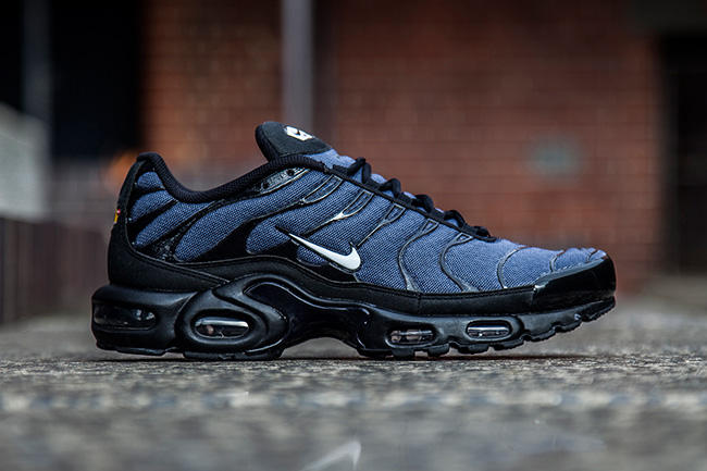 Nike Air Max Plus Denim