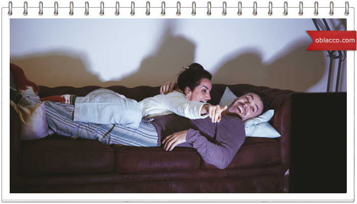 Какие фильмы мужчины советуют посмотреть женщинам