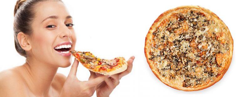 піца з доставкою