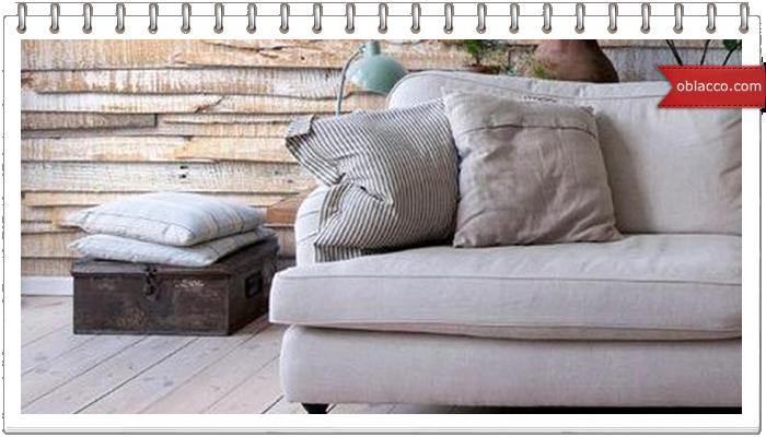 Уютная мягкая мебель