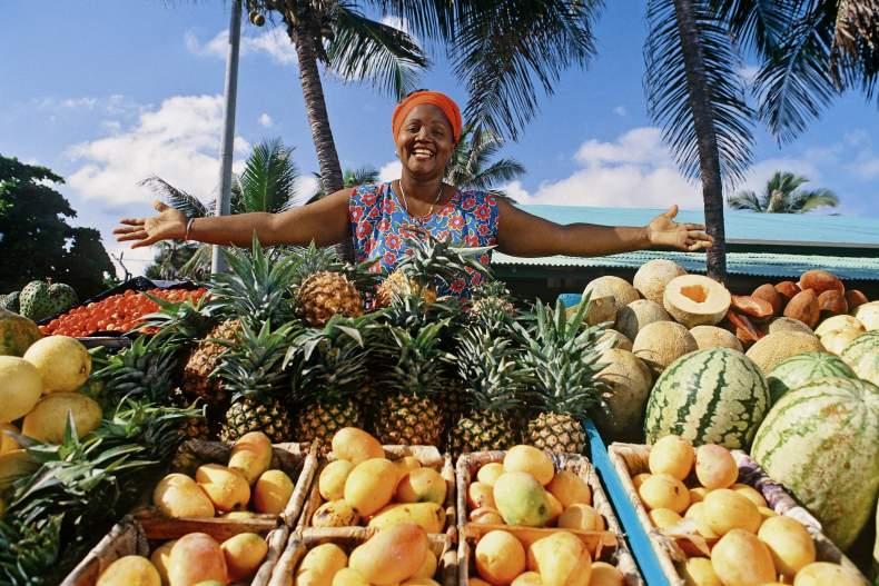 шопинг в Доминикане