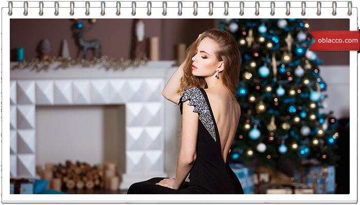 Образ для новогодней вечеринки: одежда, обувь, украшения, клатчи