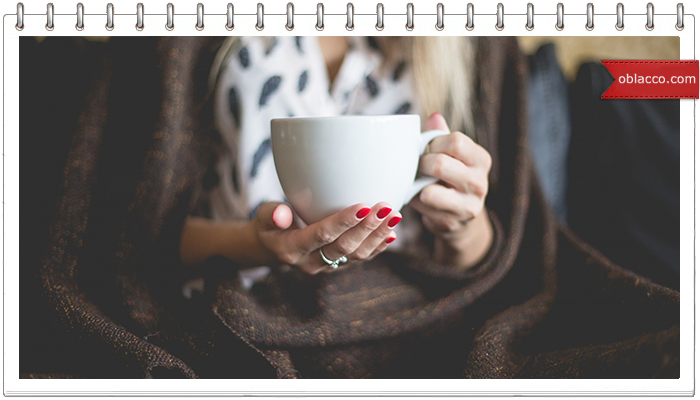 Попей мне кофе