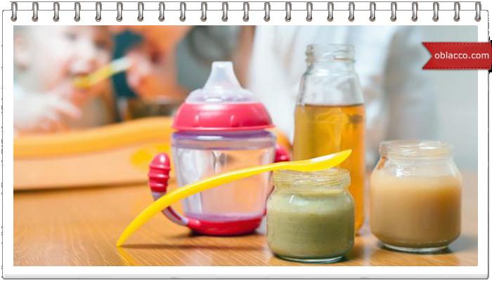 Детское питание. Как повысить иммунитет ребенка