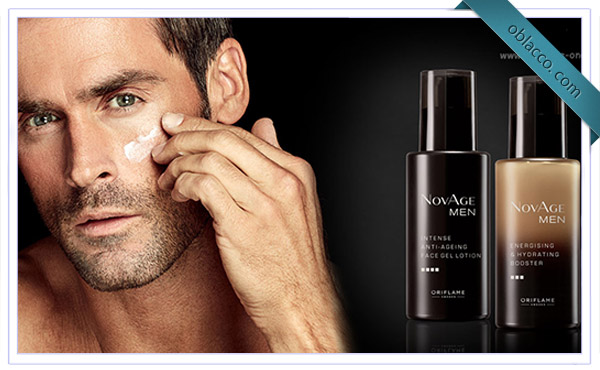 Особенности ухода за мужской кожей лица