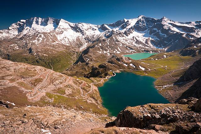 Гран Парадизо Национальный парк
