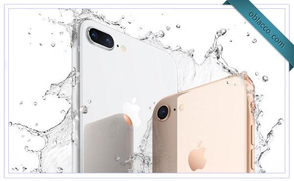 Обзор iPhone 8