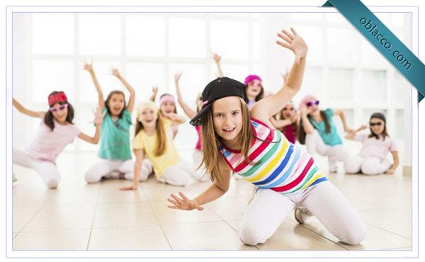 Почему ребенку стоит заниматься танцами