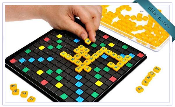 Настольные игры - важный инструмент развития ребенка