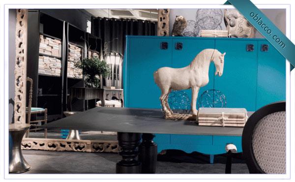 Статуэтка лошади в подарок