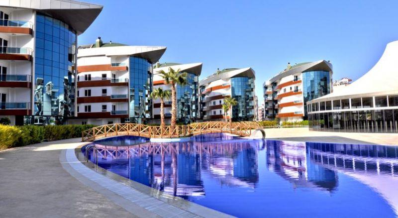 Квартиры в Анталии