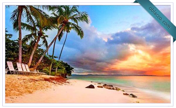 Рекомендации выезжающим в Доминикану