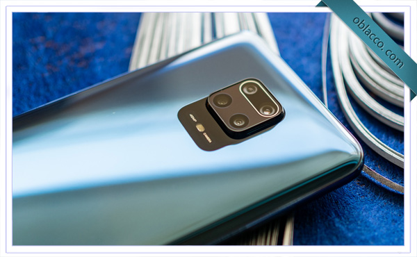 Redmi Note 9 – успех или неудача?